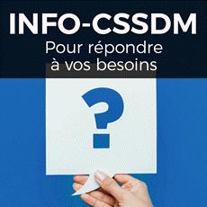 INFO-CSSDM
